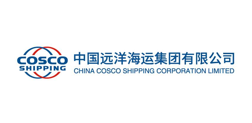 中国远洋海运集团发布全新品牌logo_成都费思道品牌-.